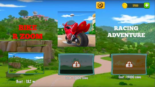 Motorbike Adventure 2