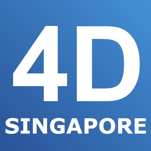 Singapore 4D Results