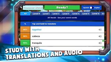 Langlandia - Game to Learn Spanish