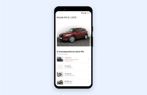 Checking a cars of Ukraine 4.5 Screenshots 3