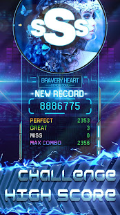Beat Go! - Feel the Rhythm! Feel the Music! 1.5 Screenshots 10