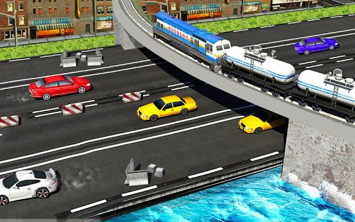 Oil Train Simulator 2019 3.3 Screenshots 16