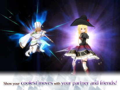Alchemia Story - MMORPG screenshots 17