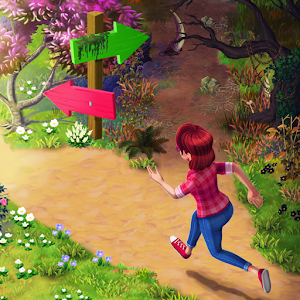 Lilys Garden 1.96.2 by Tactile Games logo