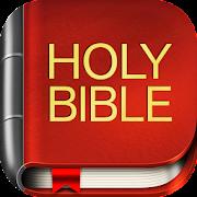 Bible Offline App Free + Audio, KJV, Daily Verse  Icon