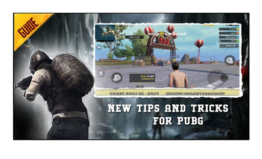 Guide for pupg pro mobile tips  Screenshots 1