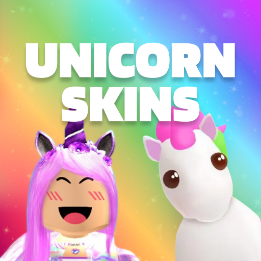 Baixar Unicorn Skins for Roblox para Android