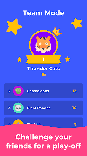 GuessUp - Word Party Charades & Family Game 3.3.0 screenshots 5