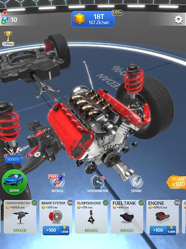 Cars Inc. 1.7.0 screenshots 6