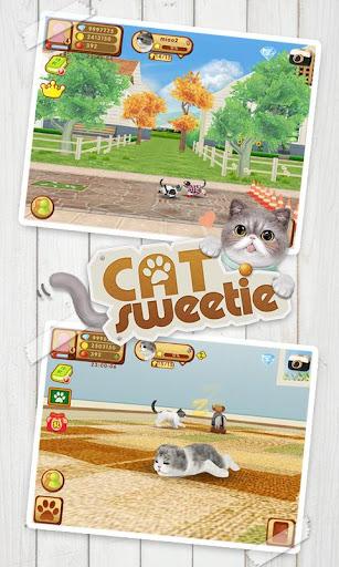 Cat Sweetie  screenshots 2