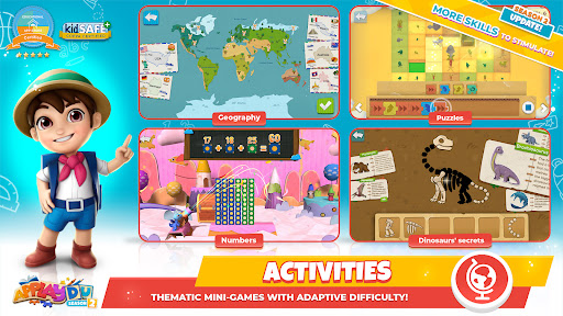 Applaydu family games  Pc-softi 3