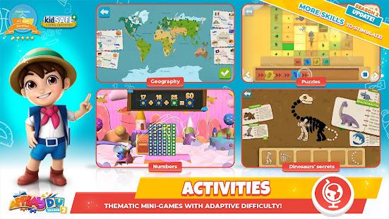 Applaydu family games