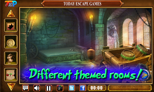 Free New Escape Games 032- Best Escape Games 2021 v3.2.7 screenshots 6