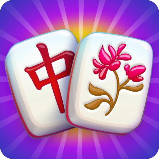 Bored at home? Have a blast matching mahjong tiles & traveling the globe!