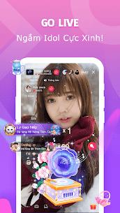 Karaoke Now!- Hát livestream & voice chat kết bạn 2