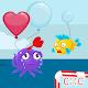 Fishing balloon - Dart blow APK