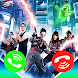 Ghostbusters Video Call & Wallpaper - Androidアプリ