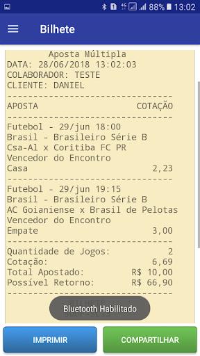 SA Esportes 4.6.4.6 Screenshots 19