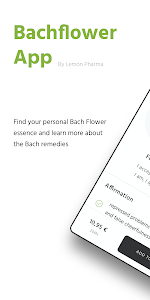 Bach Flower Self-test 2.0.6