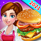 Rising Super Chef - Craze Restaurant Cooking Games Apk