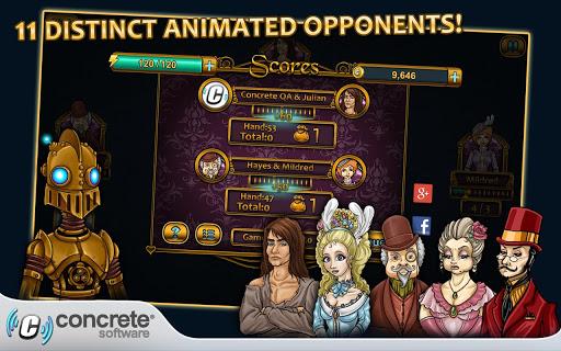 Acesu00ae Spades 2.2.3 Screenshots 7