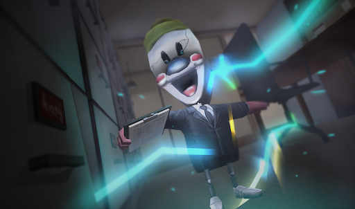 Ice Scream 4: Rod's Factory  screenshots 13