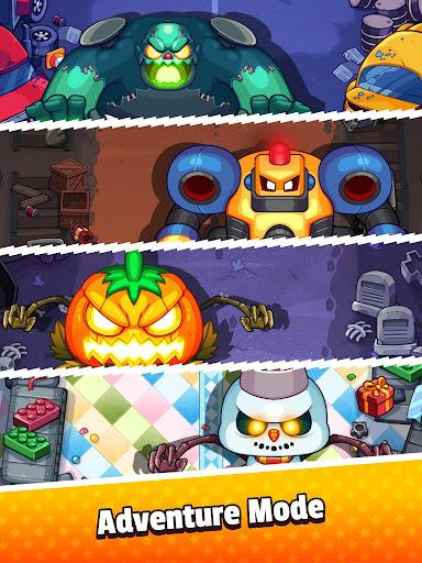 Smashy Duo apktram screenshots 18