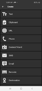 Download QR Code Reader Pro v2.7.5-P (Paid) 3