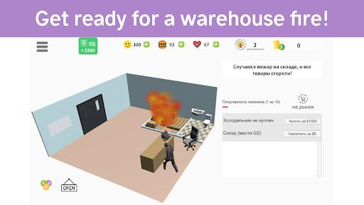Your shop game: seller simulator 3.0 screenshots 17