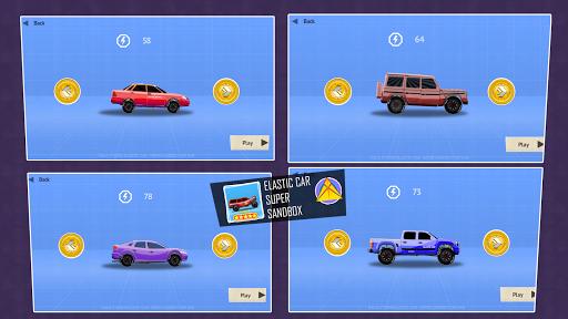 ELASTIC CAR SANDBOX 0.0.2.1 screenshots 16