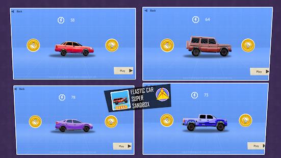 Elastic car sandbox screenshots 10