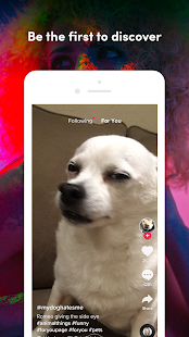 TikTok Lite - deprecated Screenshot