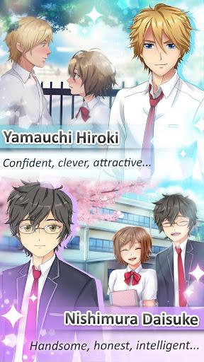 Anime Love Story Games: u2728Shadowtimeu2728  Screenshots 4