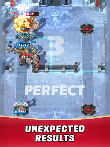 Champion Strike: Hero Clash Battle Arena  screenshots 17