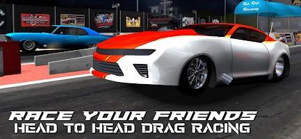 Door Slammers 2 Drag Racing