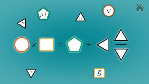 beautiful equations screenshot 3