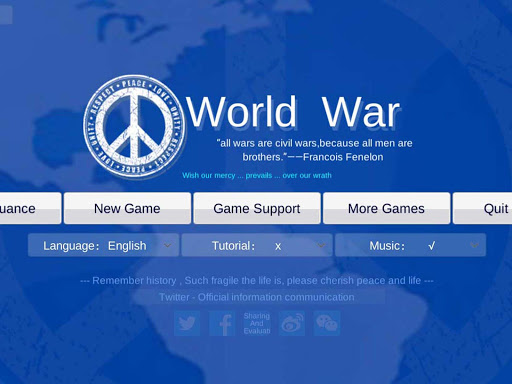World War apkdebit screenshots 21