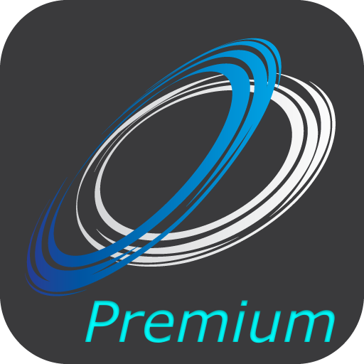 Group Fitness Premium icon