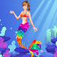 Princess Mermaid Dress Up Girl Game para PC Windows