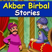 Akbar Birbal Stories English