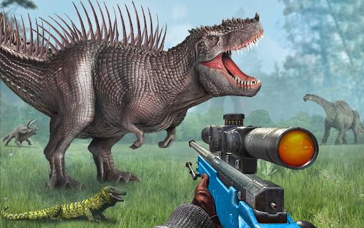 Sniper Clash Jungle Hunting Animal Shooting Games apkdebit screenshots 9