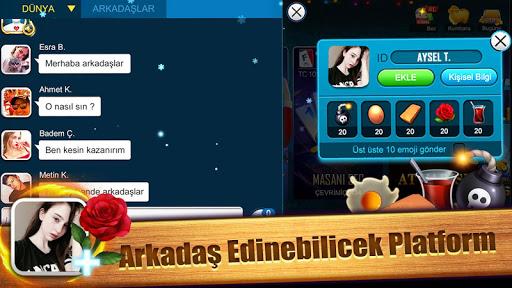 Fun 101 Okey 1.8.462.482 Screenshots 2