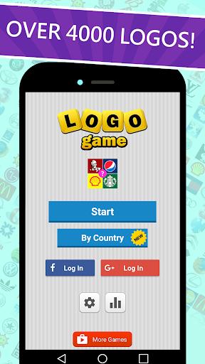 Logo Game: Guess Brand Quiz 5.4.5 screenshots 17