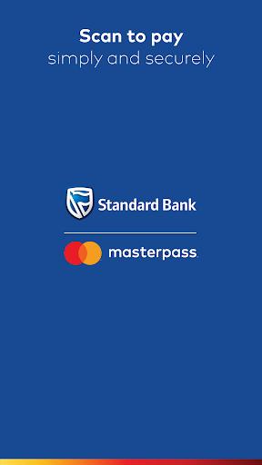 Standard Bank Masterpass 5.3.2 Screenshots 1