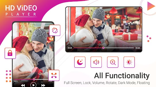 Video Player – All Format Video Player for Android 2