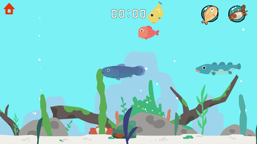 Dinosaur Time Machine - Time travel game for kids  screenshots 12