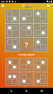 Challenge your brain
