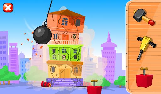 Builder Game 1.39 screenshots 18