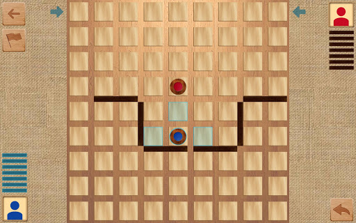 Zaborr u2013 board game apkpoly screenshots 3
