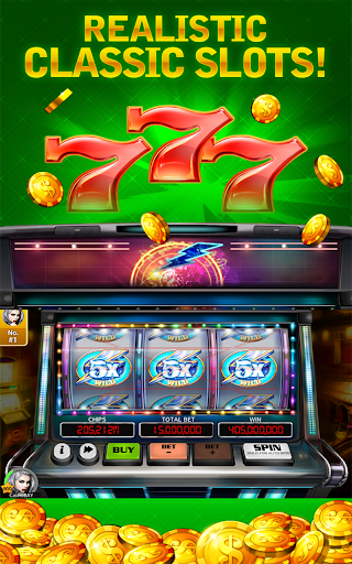 Cash Bay Casino - Bingo,Slots,Poker 22.70 screenshots 3